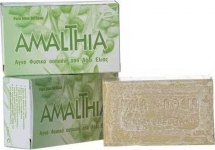 AMALTHIA OLIVE OIL SOAP 125GR