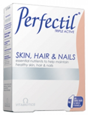 VITABIOTICS PERFECTIL CAPS*30