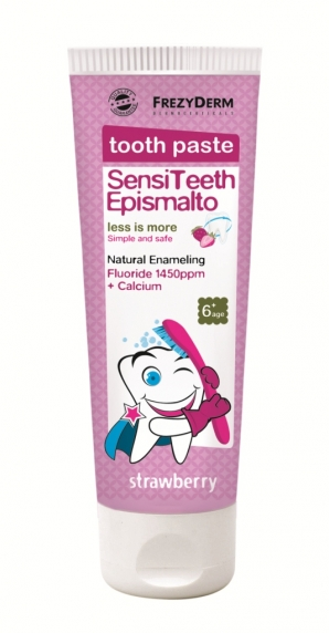 FREZYDERM-SENSITIVE KIDS  epismalto