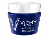 VICHY-AQUALIA SPA NIGHT CARE & MASQUE 75ML