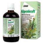 POWER HEALTH-ALPENKRAFT SYRUP 100 ml+ALPENKRAFTCANDIES