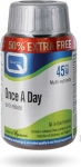 QUEST ONCE A DAY QUICK RELEASE 30 TABL+15 ΔΩΡΟ