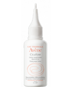 AVENE-LOTION CICALFATE 40ML