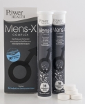 POWER HEALTH-MENS-X COMPLEX *32 EFF.TBL
