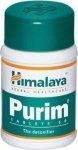HIMALAYA WELLNESS PURIM 60 TABS
