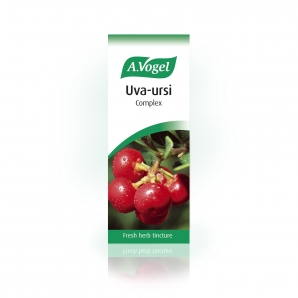 VOGEL-UVA-URSI 50ML