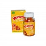 YUMMI BEARS VITAMIN C 60 GUMMY