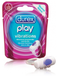 DUREX Play Vibrations,Δαχτυλίδι.