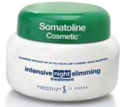 SOMATOLINE COSMETIC INTENSIVE 7 NIGHT SLIMMING 250ML