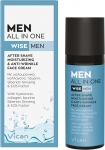 VICAN WISE MEN-MEN ALL IN ONE CREAM 50ML
