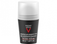 VICHY HOMME DEO ANTITRANSPARANT 48hrs ROLL ON 50ML