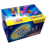 BION 3 JUNIOR *30TABL