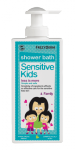 FREZYDERM-SENSITIVE KIDS shower bath