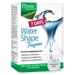 POWER HEALTH-7DAYS WATER SHAPE*14EFF