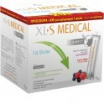 XL-S MEDICAL FAT BINDER  90STICKS