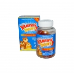 YUMMI BEARS MULTI-VITAMIN & MINERAL 90 GUMMY