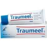 HEEL-TRAUMEEL S CREAM 50GR