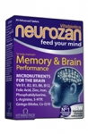 VITABIOTICS NEUROΖAN 30CAPS