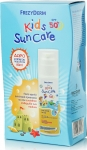 FREZYDERM KIDS SUN CARE SPF 50+ 150ML & 80ML