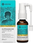 AGAN SUPRAMMUNE THROAT SPRAY 20ML