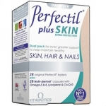 VITABIOTICS PERFECTIL PLUS SKIN*60TBL