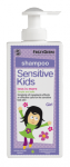 FREZYDERM-SENSITIVE KIDS shampoo girl
