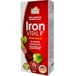 VOGEL-IRON VITAL F SIR 250ml