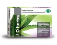 HERBS COLON CLEANSE  30TBL