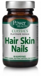 POWER HEALTH-CLASSICS PLATINUM HAIR-SKIN-NAILS *30CAPS