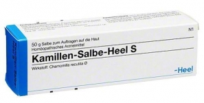 HEEL KAMILLEN-SABLE CREAM 50GR