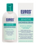 EUBOS SHOWER-CREAM 200ML