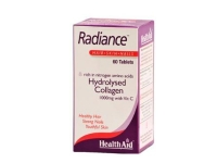 HEALTH AID RADIANCE 1000MG 60 TABS