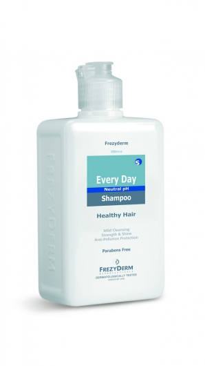 FREZYDERM HAIR EVERY DAY SHAMPOO 200ML