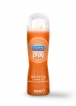 DUREX-PLAY WARMING  50ML