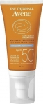 AVENE-SUN EMULSION 50+ SANS PARFUM 50ML