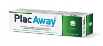 PLAC-AWAY DAILY  TOOTHPASTE 75ML