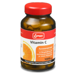 LANES-VITAMIN C 1000MG 60TBL