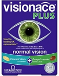 VITABIOTICS VISIONACE PLUS 28&28TBL