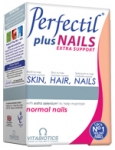 VITABIOTICS PERFECTIL PLUS NAILS 60TBL