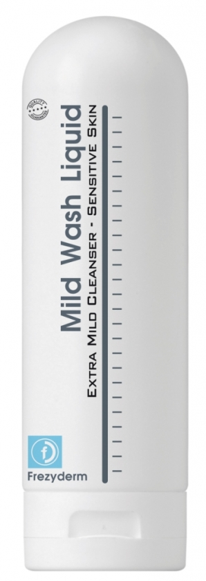 FREZYDERM MILD WASH LIQUID
