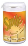 AM HEALTH SMILE PROPOLIS & VITAMIN C 60CAPS