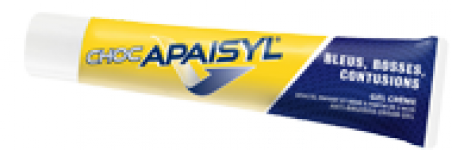 APAISYL CHOC CREME-GEL 50ML