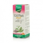 POWER HEALTH SOOTHAMEL SIR.150ML