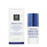 APIVITA-AQUAVITA EYE 15ML