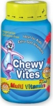 VICAN CHEWY VITES MULTIVITAMIN PLUS 60 ΜΑΣΩΜΕΝΑ ΔΙΣΚΙΑ