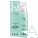 KORFF-EXTRA PURE MOIST MATTE-EFF CR COMB SKIN 48ML