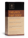 APIVITA nature's hair color N6,3