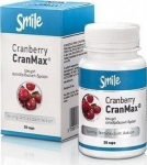 AM HEALTH SMILE CRANBERRY CRANMAX 30 CAPS