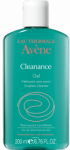 AVENE-CLEANANCE GEL 200ML
