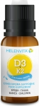 HELENVITA D3-K2 DROPS 20ML